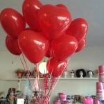 Herzballons Berlin