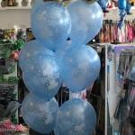 Heliumballons zum 1. Geburtstag