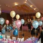 Heliumballons zum Kindergeburtstag