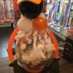 Geschenkballon zum Ruhestand
