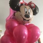 Heliumballons Kindergeburtstag
