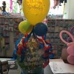 Geschenkballon
