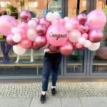 Ballongirlande Berlin