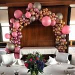 Ballonbogen zum Geburtstag