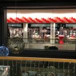 Ballongirlande als Dekoration Berlin