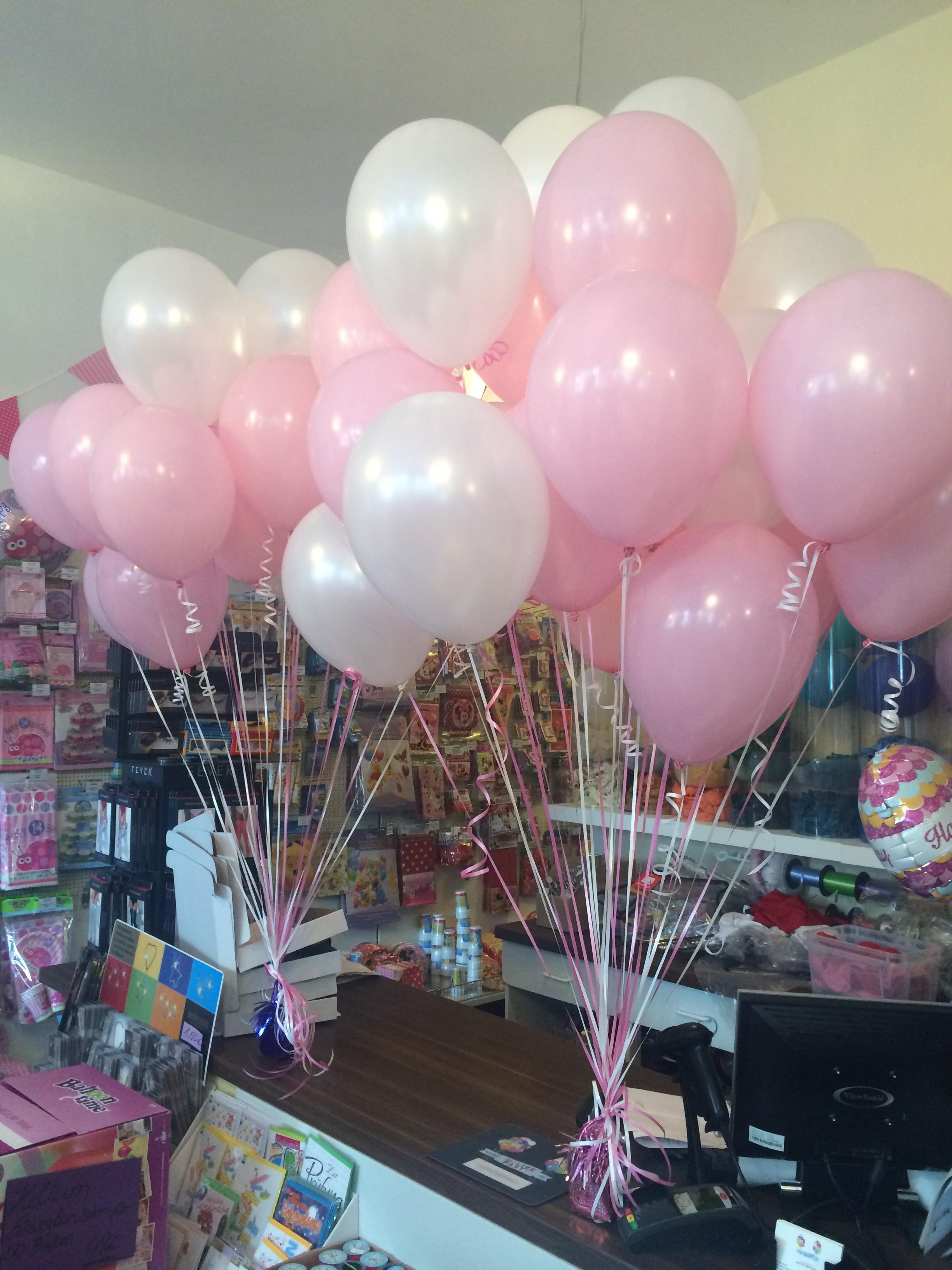 heliumballons partydeko berlin. Black Bedroom Furniture Sets. Home Design Ideas