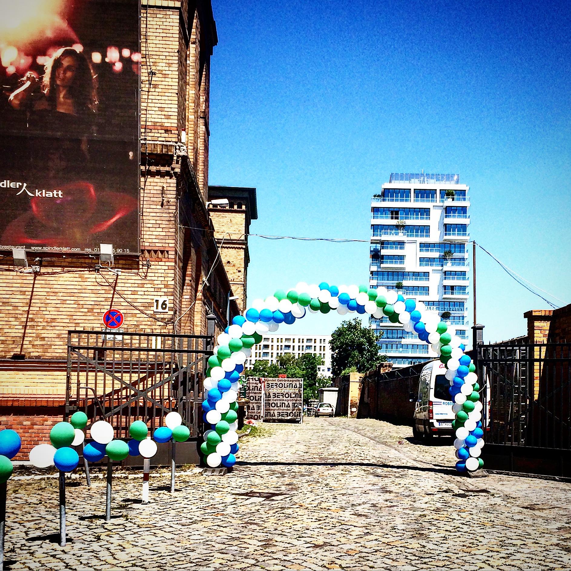 Foto 5 2 Partydeko Berlin