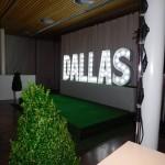 Leuchtbuchstaben Berlin Café Moskau