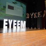 Leuchtbuchstaben EYEEM Awards