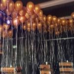 Ballons liefern lassen