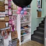 Ballons liefern lassen Berlin