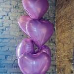 Helium Herzballons Berlin