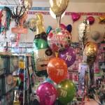 Luftballons Berlin