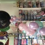 Gender Balloon groß