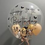 Ballon zum Geburtstag
