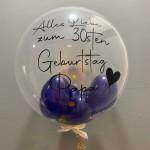 bedruckter Ballon Berlin